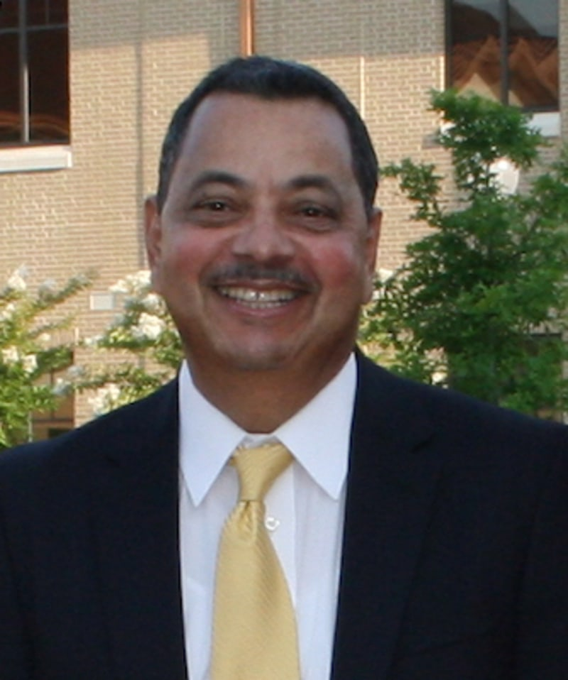 Dr. James Mitchell